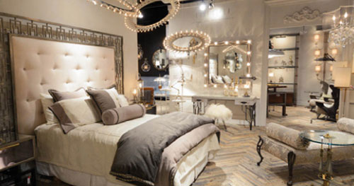 Superieur las vegas market announced that its furniture home décor and gift leasing gains of