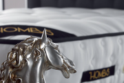 Healthy and natural mattresses from Homevs