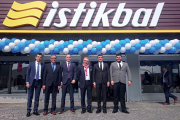 Istikbal plans to reach 100 stores in Europe by 2017