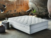 Uninterrupted sleep with new mattresses of Yatas