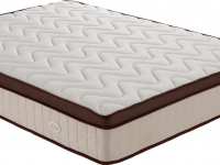 2 new mattresses from Cardimo: Space and Lotus