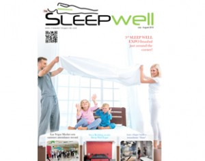 Sleepwell Magazine / July – August 2016