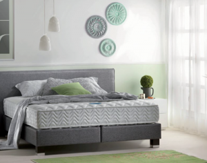 Experience your bed at home with Test Dream days