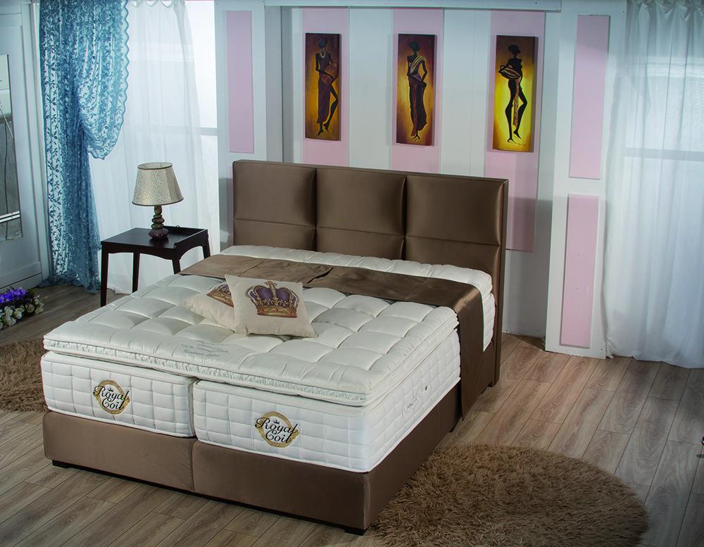 Mattress, the shining star of Turkey in furniture manufacturing